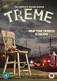 Treme - Season 2 [DVD] [2011] [2012]