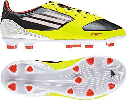 все цены на Adidas F30 TRX FG J US 3 M (Phantom/Electricity/Highenergy онлайн