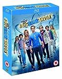 The Big Bang Theory (Seasons 1-6) - 12-Disc Box Set ( The Big Bang Theory - Seasons One to Six ) [ Blu-Ray, Reg.A/B/C Import - United Kingdom ]