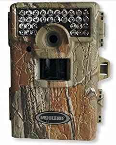 Moultrie Game Spy M80X 5MP Mini Game Camera