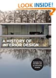 A History of Interior Design, 3rd Edition