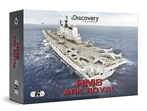 HMS Ark Royal [DVD]