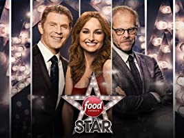 Food Network Star Season 10 [HD]