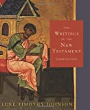 img - for The Writings of the New Testament book / textbook / text book