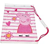 Acquista Peppa Pig PEPPA002021 Swimbag 43.5 x 32.5 cm