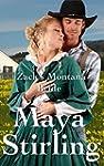 Zack's Montana Bride (Sweet, clean We...
