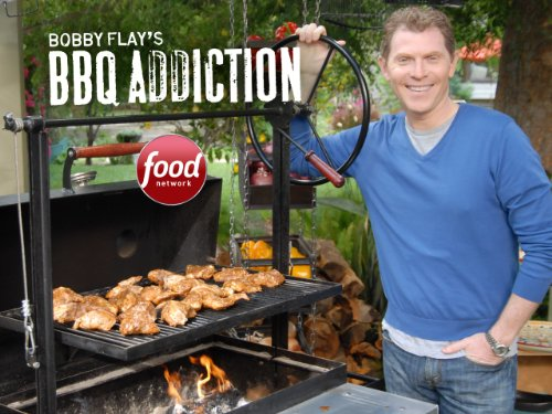 Bobby Flay's Barbecue Addiction Season 1