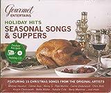 Holiday Hits: Seasonal Songs & Suppers