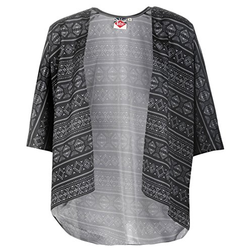 Lee Cooper - Camicia -  donna Geometric X-Large