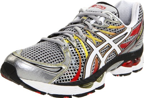 ASICS Mens GEL-Nimbus 13 Running Shoe