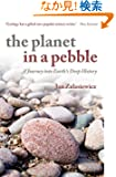 The Planet in a Pebble: A Journey into Earth's Deep History