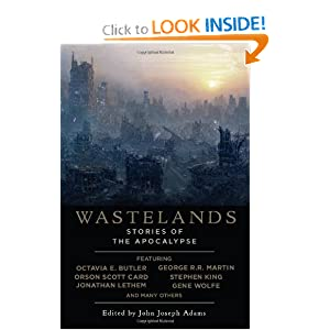 Wastelands by