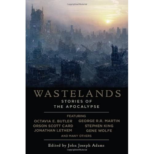 Wastelands: Stories of the Apocalypse (Paperback)
