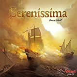 Serenissima Boardgame [Toy] [Toy]
