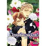 Hey, Class President!, Volume 2by Kaori Monchi