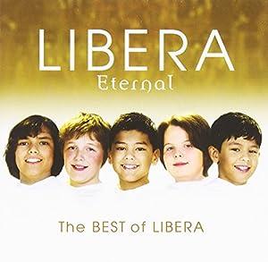 Eternal - Best Of Libera by EMI
