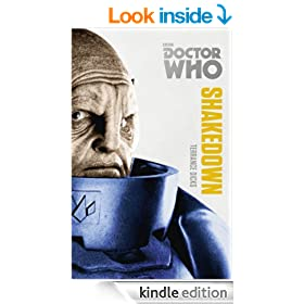 Doctor Who: Shakedown: The Monster Collection Edition (Doctor Who (BBC Paperback))