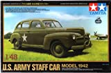 Tamiya 1/48 1942 U.S. Army Staff Car