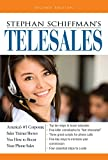 img - for Stephan Schiffman's Telesales: America's #1 Corporate Sales Trainer Shows You How to Boost Your Phone Sales book / textbook / text book