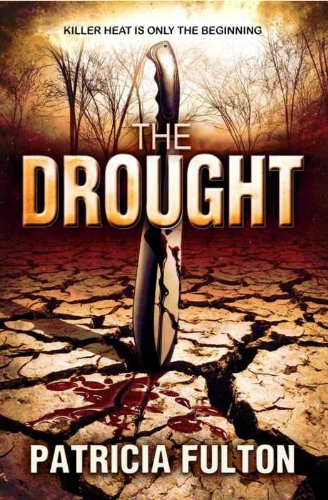 Kindle Daily Deal For Wednesday, December 5 – Bernice L. McFadden's Deeply Engrossing Gathering of Waters, plus Patricia Fulton's The Drought – A Finalist For Best Horror Novel (today's sponsor)