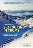 Troms - Ski touring in Troms - 82 arctic summits!