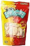 Dingo Mini Chip Twists, 14-Count(2Pack)