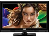 "Naxa NT-1506 16"" Widescreen HD LED Television with Built-In Digital TV Tuner"