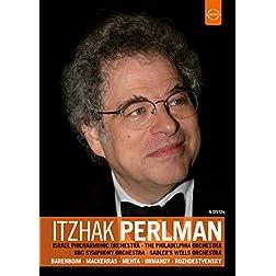 Itzhak Perlman Anniversary Box Set