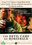 echange, troc The Devil Came on Horseback [Import anglais]