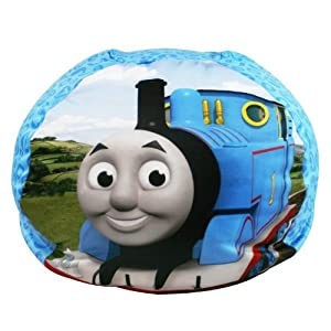 Hit Entertainment Thomas The Tank Engine Bean Bag by Hit Entertainment