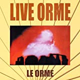 Live Orme by Le Orme