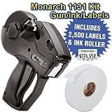 Monarch 1131 1-line Label Gun Starter Kit