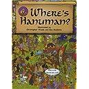 Where's Hanuman?