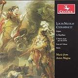 Clerambault: Music from Aston Various