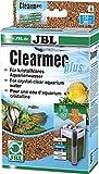 JBL Filtermasse zur Entfernung Nitrit, Nitrat und Phosphat aus Aquarienwasser 600 ml, Clearmec plus 62395