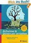Alzheimer & Demenzen verstehen: Diagn...