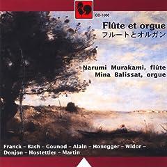 Sonate en trio BWV 527: Adagio e dolce