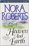 Heaven and Earth (Three Sisters Island Trilogy Series #2)