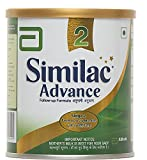 Similac Advance Followup Formula Stage 2 400 Gm