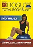 51Wpj2Ly9uL. SL160  Mindy Mylrea: TOTAL BODY BLAST   BEST OF BOSU BALANCE TRAINER