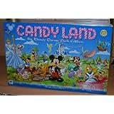 Candyland ~ Disney Theme Park Edition ~ Disney