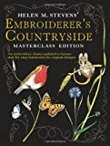 img - for Helen M Stevens Embroiderer's Countryside (Helen Stevens' Masterclass Embroidery) book / textbook / text book