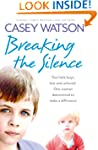 Breaking the Silence: Two little boys...