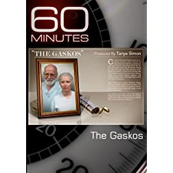 60 Minutes-The Gaskos