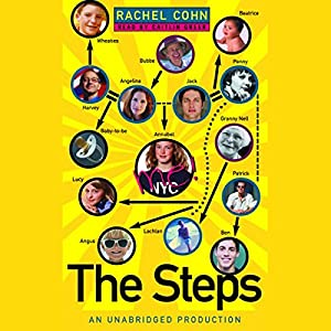 The Steps Audiobook