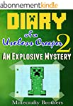 Minecraft: Diary of a Useless Creeper...