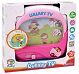 Baby Spieluhr Lullaby TV Fernseher mit Musik und bewegten...