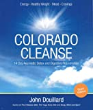 img - for Colorado Cleanse 3.0: 14 Day Detox and Digestive Rejuvenation (Third Edition) book / textbook / text book