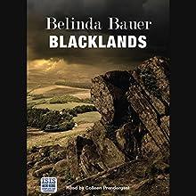 Blacklands | Livre audio Auteur(s) : Belinda Bauer Narrateur(s) : Colleen Prendergast
