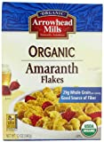 Arrowhead Mills Amaranth Flakes, 12-Ounce Unit (Pack of 6)